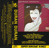 103 rio album duran duran cassette wikipedia HARVEST · CANADA · 4XT-12211 discography discogs lyic wiki