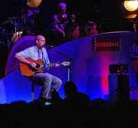 750px-James Taylor and Luis Conte at Tanglewood