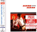 WPCR-80102 b duran duran forever young series japan wikipedia cd discogs