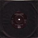X9 EMI · UK · EMI 5327 (A-2-1-4-2 -- B-1-1-1-6 5) black labels duran duran wikipedia 1