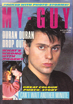 My guy magazine duran duran wikipedia