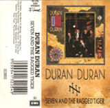 145 seven and the ragged tiger album duran duran wikipedia FAME-EMI · UK · TC-FA 3205 discography discogs music com wiki