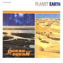3 planet earth France 2C 008 64296 duran duran single