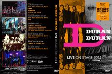 Duran duran DVD 1