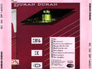 EMI · UK · CDP 7 46003 2 duran duran rio album wikipedia 1