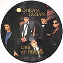 Live at odeon duran