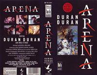 Arena BETA · PMI-EMI · UK · MXP 77 10994 duran duran video wikipedia