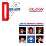 Dominion Theatre Royal Rock Gala prince's trust wikipedia duran duran
