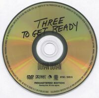 Three To Get Ready dd fan club duran duran wikipedia collection discogs video dvd 2