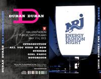 NRJ Fashion Night duran duran