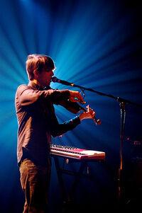 Owen Pallett Brussels