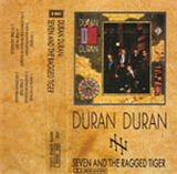 78 seven and the ragged tiger album wikipedia duran duran EMI-HARVEST · BRAZIL · 31C 264 65454 discography discogs lyric wiki