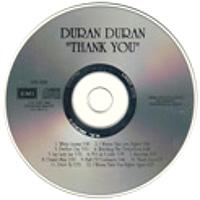 924 thank you album duran duran wikipedia EMI MUSIC MEXICO · MEXICO · 200 249 discography discogs music wikia