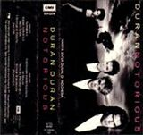 72 notorious album duran duran wikipedia EMI-AQUARIUS · INDONESIA · E0122-9 cassette discography discogs music wikia.
