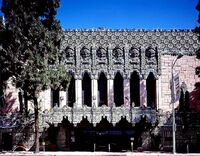 DURAN-DURAN-Mayan Theater Los Angeles California