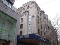 Odeon Theatre new street birmingham wikipedia duran duran 1