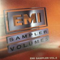 Emi sampler vol.5 duran duran 2