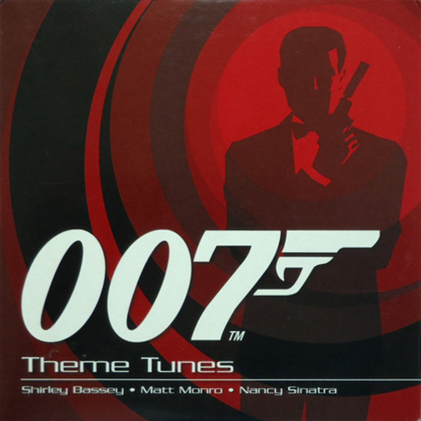 Bond Tunes