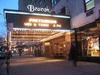 Beacon Theatre (New York City) wikipedia duran duran