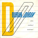 K Is There Something I Should Know - Italy 3C 006-65089 wikipedia duran duran