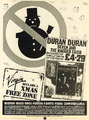 Duran duran seven all you need is now album