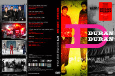 1 duran duran live on stage volume 4 dvd romanduran artwork wiki lyrics discogs music