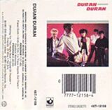 80 DURAN DURAN 1981 ALBUM WIKIPEDIA HARVEST · USA · 4XT-12158 discogs discography lyric wiki