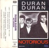 51 notorious album duran duran wikipedia EMI ODEON · CHILE · 105494 discography discogs lyric wiki