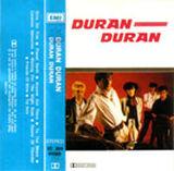 60 duran duran 1981 album EMI · ITALY · 3C 264 64382 discography discogs cassette wikipedia