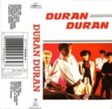 78 duran duran 1981 album cassette TCPRG 1003 - 0777 7 89956 4 7 discography discogs wiki