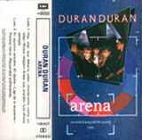 294 arena album wikipedia duran duran EMI · CHILE · 105427 discography discogs music wiki