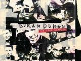 Duran Duran - The Tour Sampler