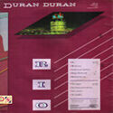 136 rio album duran duran band wikipedia New Zealand EMC 3411 discography discogs lyric wiki 1