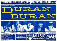 1982-10-13 poster