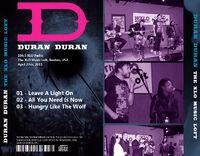 XLO Music Lof duran duran romanduran discogs discography wikipedia