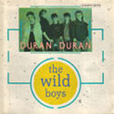124 the wild boys SPAIN · 052 20 0382 6 duranduran.com duran duran discography discogs wiki
