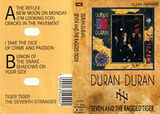 84 seven and the ragged tiger album wikipedia duran duran EMI · EEC · 1C 264 1654544 discography discogs lyric wiki