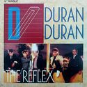 78 the reflex canada V-75058 45rpm duran duran single wikipedia discography discogs timeline