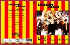 1-DVD DanceWithDesire90