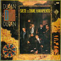 147 seven and the ragged tiger album duran duran wiki discography discogs EMI · URUGUAY · SLPE 501 510 music com