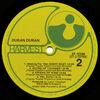 49 DURAN DURAN 1981 ALBUM HARVEST · USA · ST-12158 DISCOGRAPHY DISCOGS WIKI LYRICS 3