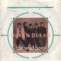 70 the wild boys australia EMI 1374 duran duran band discography discogs duranduran.com music
