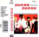 FAME · UK · TC-FA 3185 duran duran 1981 album wikipedia discography