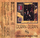 76 seven and the ragged tiger album wikipedia duran duran EMI · AUSTRALIA · TC-P 165454 discography discogs lyric wiki