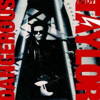 Andy taylor dangerous album wikipedia duran duran band