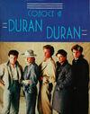 Conoce A Duran Duran mexico promo lp wikipedia vinyl album 7