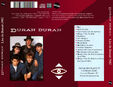 Live in Detroit 1982 romanduran wikipedia duran duran discogs collection 1