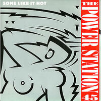 112 some like it hot song single power station band duran duran 006-20 0519 7 germany discography discogs lyric wiki