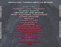 1 T-Mobile Arena in Prague (Czech Republic wikipedia duran duran