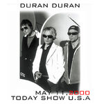 TODAY SHOW,U.S.A. wikipedia duran duran collection